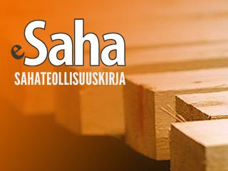 eSaha-Sahateollisuuskirja